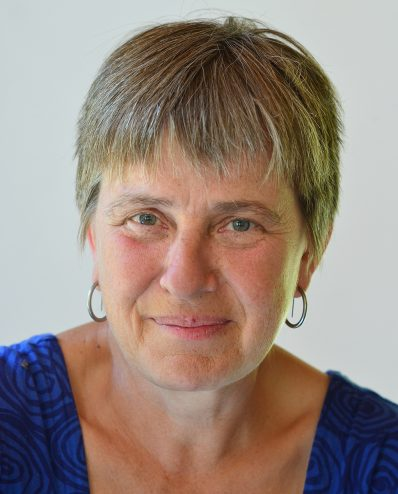 Ruth Rösch